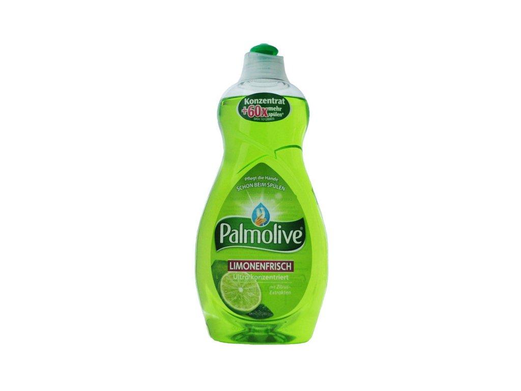 72 1 palmolive limonenfrisch gel na myti nadobi 500ml ultrakoncentrat