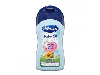 715 2 bubchen baby olej 400 ml
