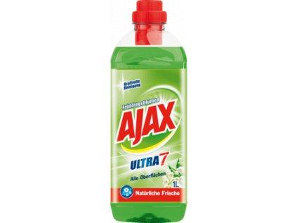 Čistič na podlahy Ajax Fete des Fleurs 1l