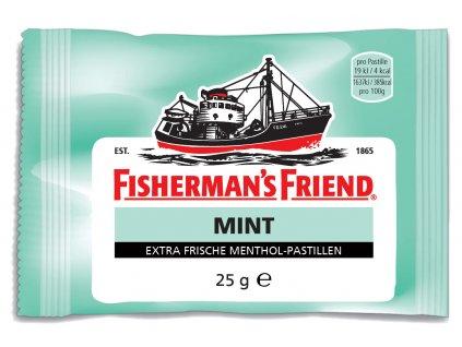 Fisherman´s Friend MÁTA pastilky bez cukru 25 g