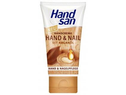 349 2 handsan krem na ruce a nehty hand nail 100 ml