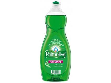 71 palmolive original gel na myti nadobi 750 ml