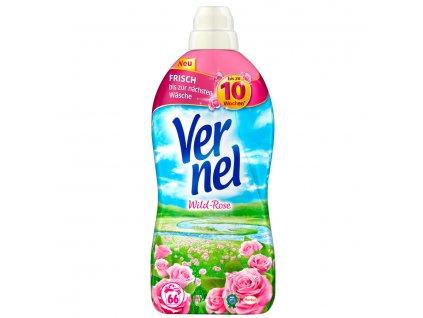 Vernel Wild Rose 2 l, 66 dávek